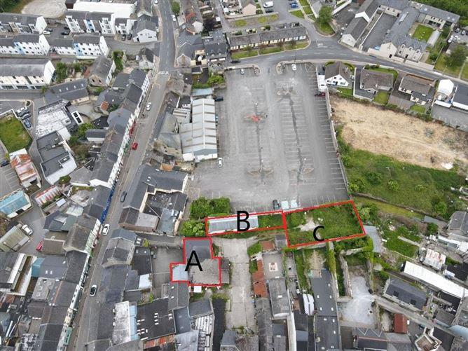 Main image for Site C,St. John's Lane Carpark,Nenagh,Co. Tipperary,E45 YP57