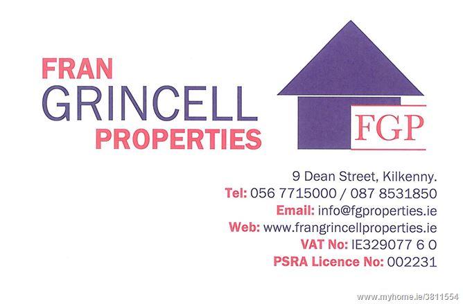 31 Rioch Court, Rioch Street, Kilkenny, Kilkenny