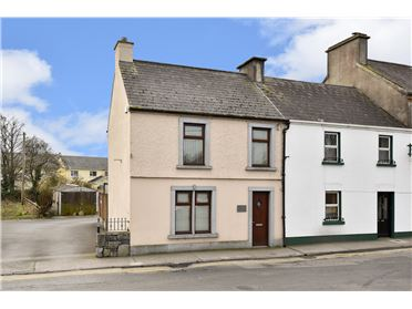 Main image of Commercial Unit, Bridge Street, Athenry, Galway