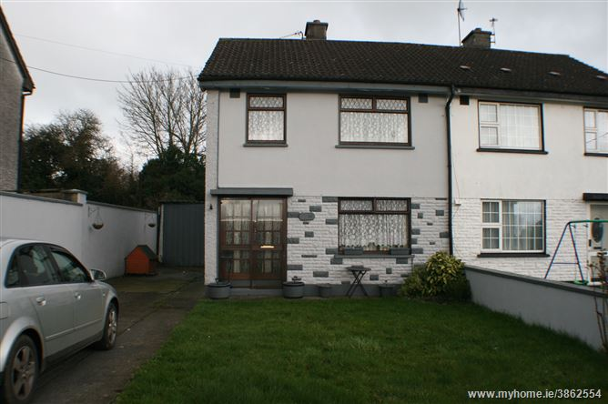 Photo of 28 Beechmount Avenue, Clara, Offaly