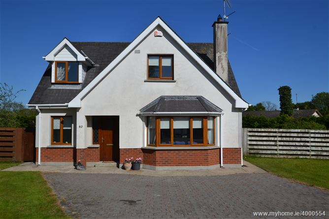 Photo of 40 The Meadows, Ballymoney, Wexford