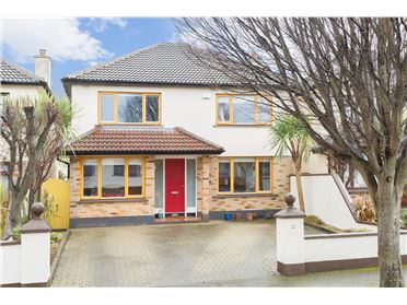 Main image of 21 Wesley Heights, Dundrum,   Dublin 14