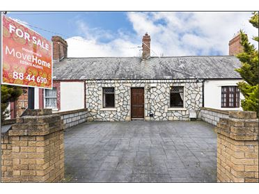 Photo of 3 ROYAL OAK COTTAGES, Santry, Dublin 9