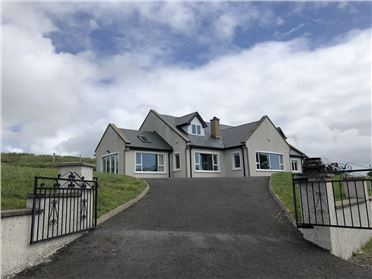 Main image of Glasbolie, Rossnowlagh, Donegal