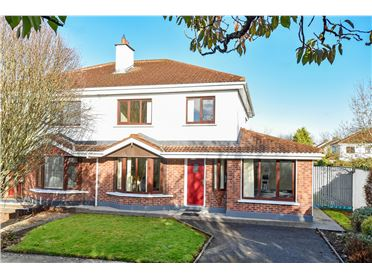 36 Seagrove, Ballyloughane Road, Renmore,   Galway City