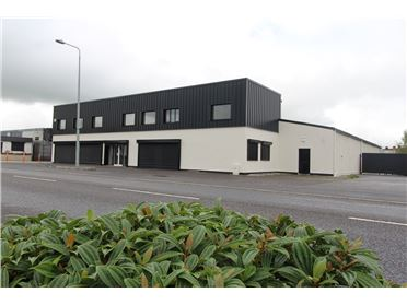 Main image of 3,102 sq.ft. Ground & First Floor Retail/Showrooms, Beechmount Home Park, Navan, Meath