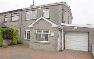 27 Seafield Lawns, Avenue Road, Dundalk, Louth