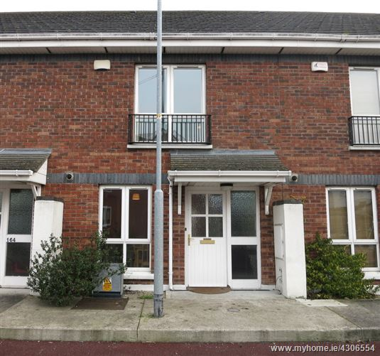 162 Grange Lodge Avenue, Clongriffin, Dublin 13