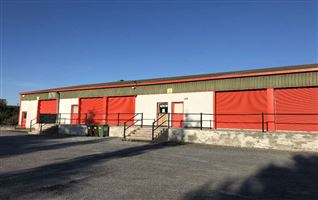 Carrigeen Business Park, Cappoquin, Waterford