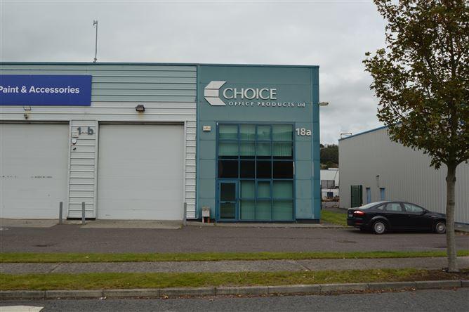 Main image for Unit 18A Euro Business Park, Little Island, Cork