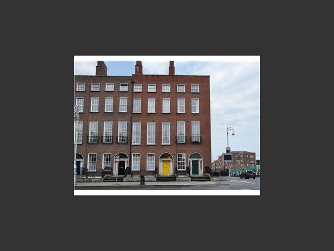 Main image for 9, 52 Mountjoy Square, Mountjoy Square, Dublin 1