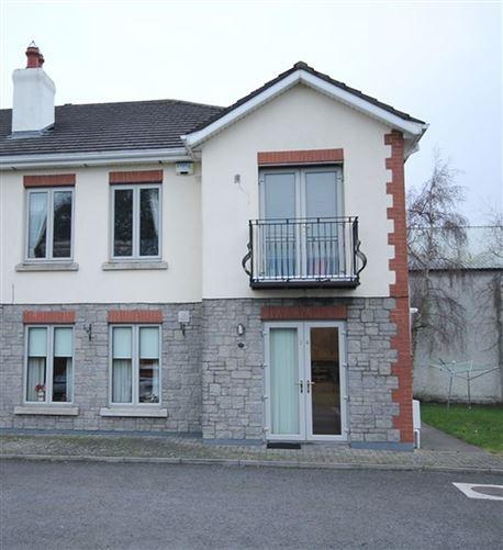 Main image for Apartment 14, Ryston Gate, Newbridge, Kildare