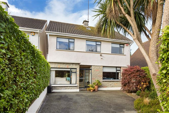 Main image for 11 Harlech Grove, Ardilea, Clonskeagh, Dublin 14