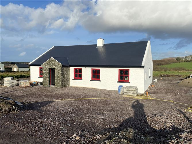 Main image for Ref 905 - New Build, Laharan South, Caherciveen, Kerry