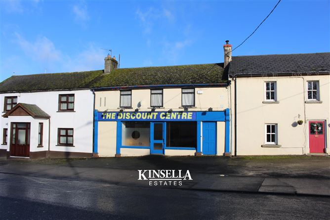 Main image for Main Street, Carnew, Arklow, Wicklow