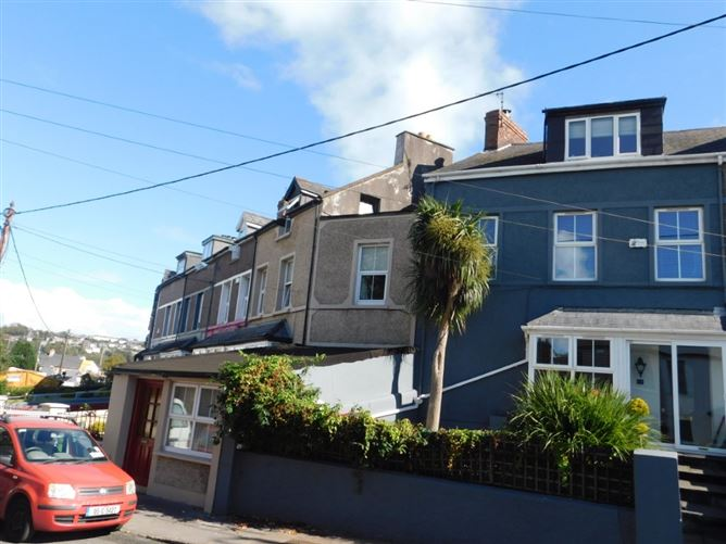 Main image for 15, Victoria Ave, Blackrock, Cork, Blackrock, Cork City, T12 WK2P