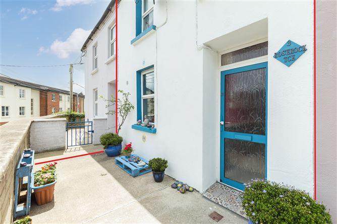 Main image for 3 Roserock Terrace, Waterloo Road, Wexford Town, Wexford, Y35 C6K5
