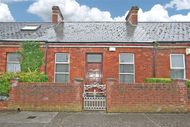 Main image for 5 Geraldine Villas,Mulgrave Street,Limerick