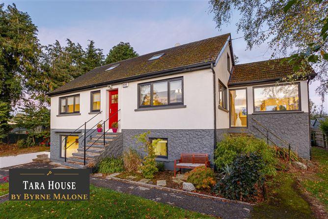 Main image for Tara House, Scarletstown, Newbridge, Kildare
