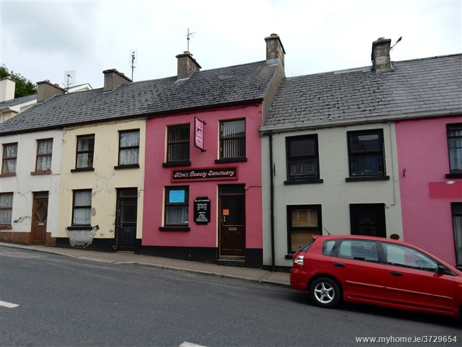 4 Upper Main Street, Manorhamilton, Leitrim