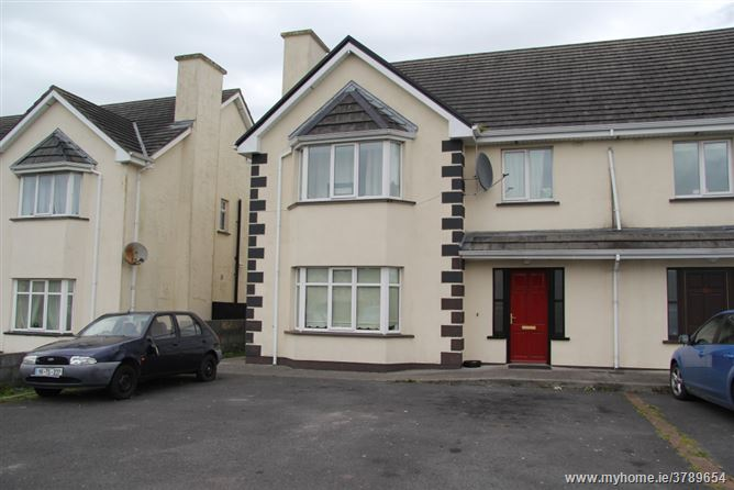 54 Coole Haven, Gort, Galway