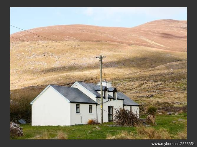 Coomnahincha, CAHERSIVEEN, COUNTY KERRY, Rep. of Ireland