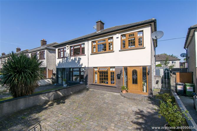 Photo of 19 Ashfield Avenue, Kingswood, Dublin 24
