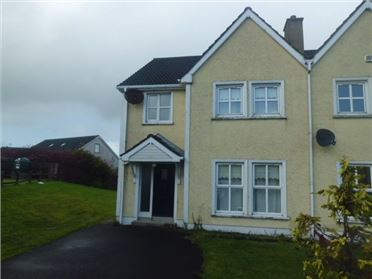 Photo of 115 Foxhills, Letterkenny, Donegal