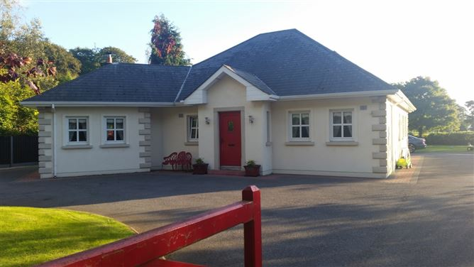 Main image for Home from Home in beautiful country, Co. Kildare
