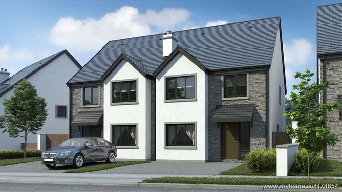 Main image for Blossom Hill, Broomfield Village,, Midleton, Cork