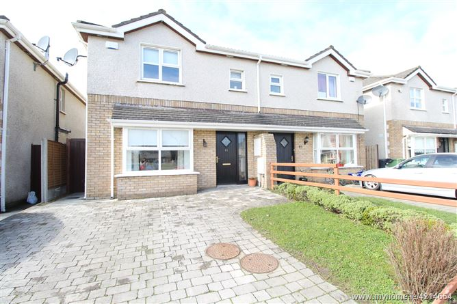 61 Ravenswell, Rush, County Dublin