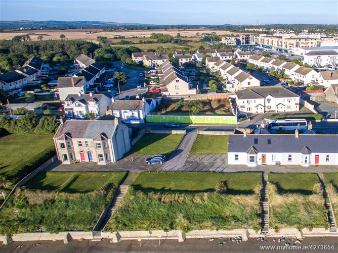 1/4 acre site , Bettystown, Meath