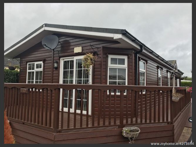 Main image for The Log Cabin 113 Eastham Park, Bettystown., Bettystown, Meath