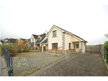 Main image of 32 Milford Park, Ballinabrannagh, Carlow Town, Carlow
