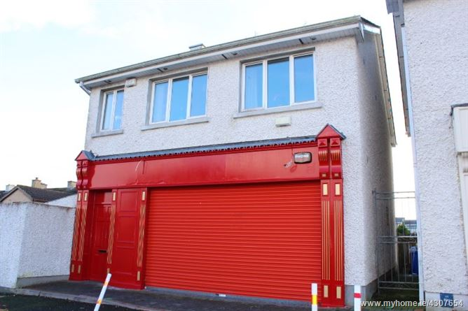 1 Chapel Lane, Longford, Longford