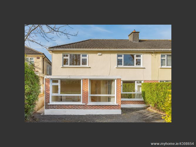 3 Cherrington Drive, Shankill, County Dublin