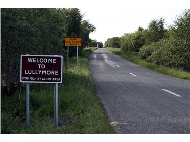 Photo of CULLENTRA, Lullymore, Rathangan, Kildare