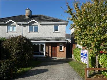25 Grange Road, New Ross, Wexford