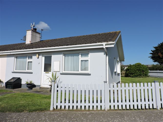 14 Crobally Bungalows, Old Crobally Road, Tramore, Waterford