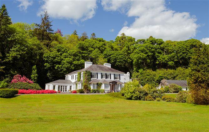 Main image for Oakgrove Estate, Carrigadrohid, Cork