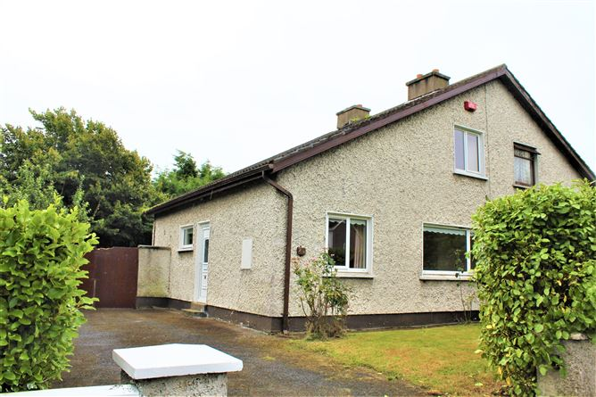 24 Cluain a Laoi, Waterford City, Waterford