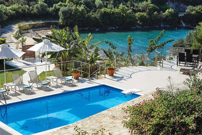 Main image for Alexsandra,Sivota,Epirus,Greece