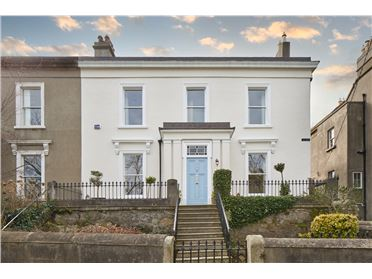 Main image of 3 Tempe Terrace, Dalkey, County Dublin