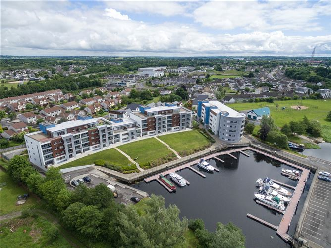 Main image for 80 Jolly Mariner,Mariner Village,Athlone,Co. Westmeath