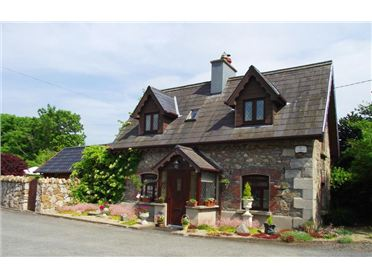 Ivy Lodge, Ballyfree West, Glenealy, Wicklow