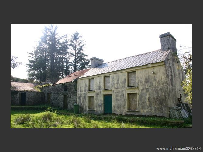 Cullenagh, Kealkill, Bantry,   Cork West