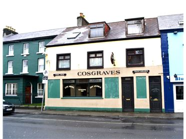 Photo of Cosgraves Bar 7 Day Licensed Premises, Spencer Street, Castlebar, Mayo