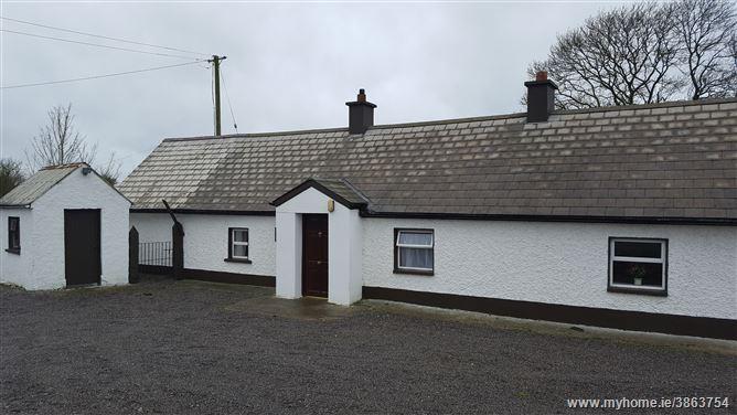 Photo of Old Grange Cottage, Old Grange, Monasterevin, Kildare