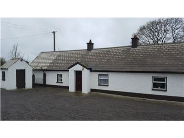 Photo of Old Grange Cottage, Old Grange, Monasterevin, Kildare