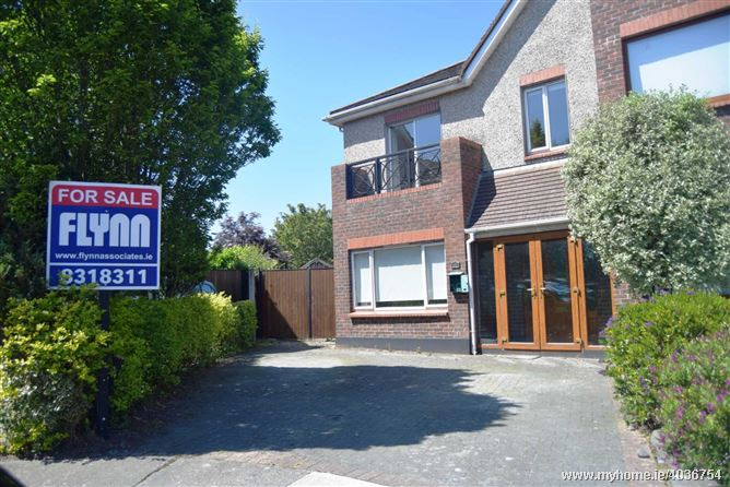 Photo of 49 Grattan Lodge, Hole-in-the-Wall Road, Dublin 13